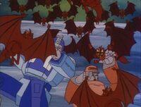 FFOD4 Autobots lipoles