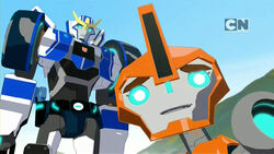 Fixit and Strongarm