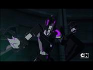 Jacknab face Autobots