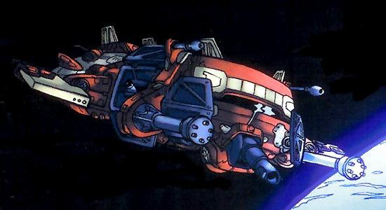 Skyfire Ship Teletraan I The Transformers Wiki