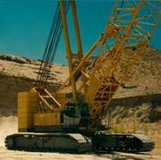 Constructicons ROTF canyon