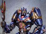 Zeta Prime (WFC)