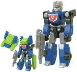 AMTracks toy