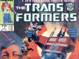 The Transformers (Marvel Comics)