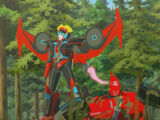 The Buzz on Windblade
