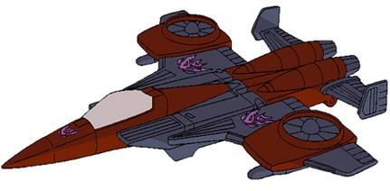 Thrust 2