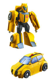 Toy legendsTFA Bumbkbee