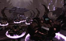 Autobots in Kaon