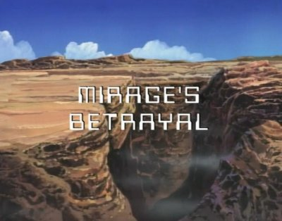 Mirage's Betrayal Titlecard