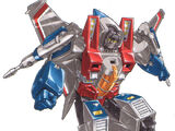 Starscream (G1 Serie)