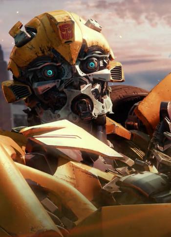 Bumblebee Movie  Transformers Wiki  FANDOM powered by Wikia