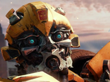 Bumblebee (Movie)
