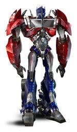 Optimus Prime (Transformers Prime)
