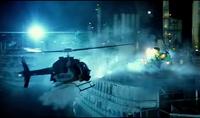 Ratchet halicopter attack