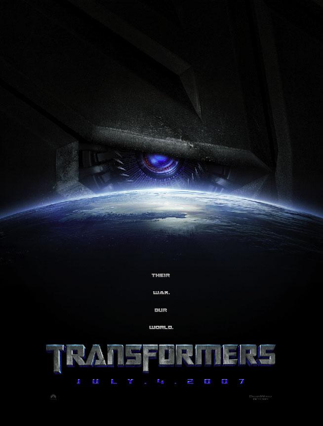 Transformers (Movie)/Gallery   Teletraan I: The Transformers