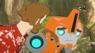 Rumble in the Jungle screenshot 108