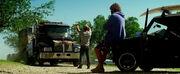 The Truck Lucas Cade