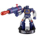 Attacktix G1Soundwave toy