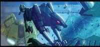 Autocracy -4 Ravage Attacks