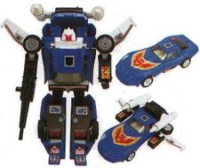 G1Tracks toy