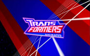 Transformers Animated Logo