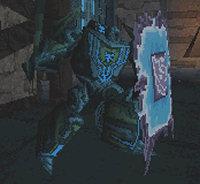 WFCDS Decepticon defender