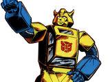Bumblebee (G1 Serie)