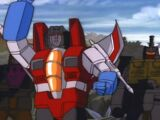 Starscream's Brigade
