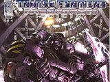 Megatron Origin issue 1