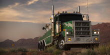 Transformers 5 Onslaught tow truck mode
