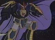 Transformers Zone Black Zarak