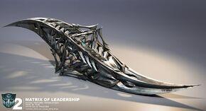 Ben procter leadership matrix