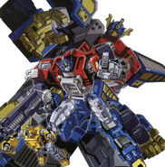 Convoy and Prime