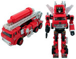 G2 Inferno toy