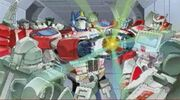 Transformers Universe Cartoon Autobots Find Matrix