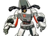 Groove (G1)