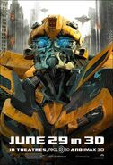 Transformers3-bumblebee-poster