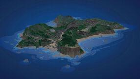 Island of Misfit Tech
