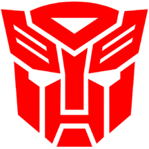 Simbolo Autobot