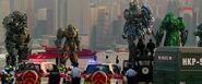 Transformers AOE 9379