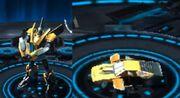 Transformers Universe Nirvana