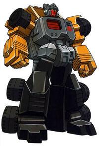 Ironworks robotMTMTE