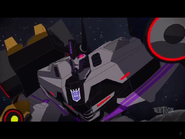 Menasor on the moon