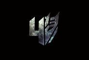 Transformers-4-Logo-black