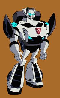 Autotrooper character model