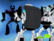 TFAni ThisIsWhyIHateMachines Autotroopers Decepticon
