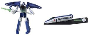 RID Railspike Toy