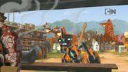 Rumble in the Jungle screenshot 36