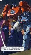 Optimus Prime TransTech