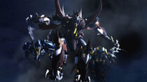 Predacons are Here.